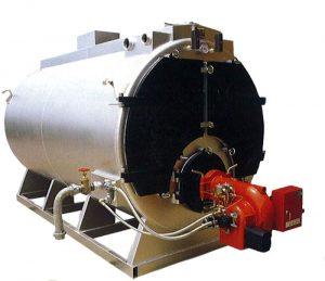 温水器,温水ボイラー,温水暖房機-KT型